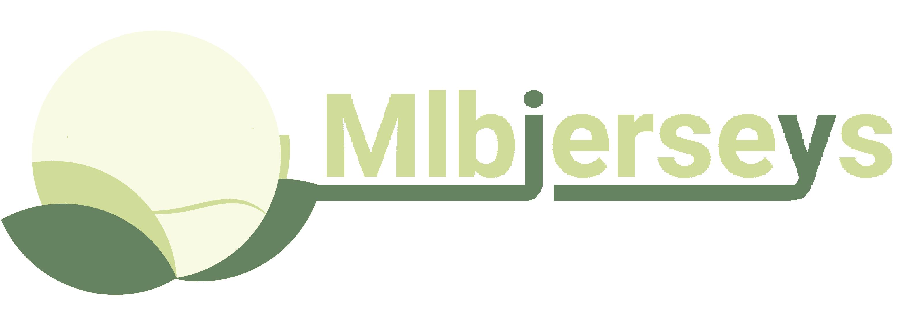 Mlbjerseys